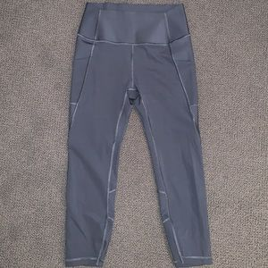 Gap sculpt compression leggings size S